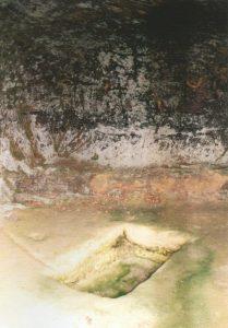 cueva San Miguel