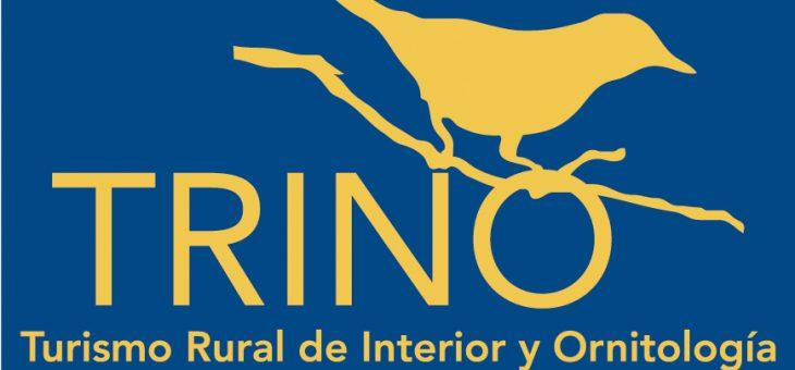 Casa rural La Toba se adhiere al proyecto TRINO (Turismos Rural de INterior y Ornitología)