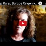 Burgos origen y destino