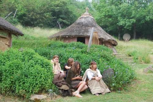 activities rural house