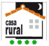 casa rural 4 estrellas Castilla y León casa rural La Toba I y II