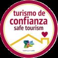 alojamiento con sello de confianza en Castilla y León